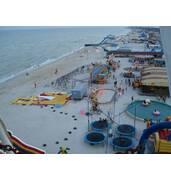 Автобусніперевезення в Кирилівку з Дніпропетровськанедорого: відпочинок на морі 25.05 — 28.05