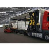 Вигідноперевезення збірного вантажу по Україні