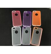 Силіконові чохли на айфон 5 та інші моделі