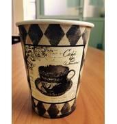 Склянки для кави на винос купити недорого