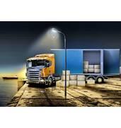 Якісне перевезення малогабаритних вантажів