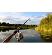 Відпочинок під Дніпропетровськом для любителів риболовлі