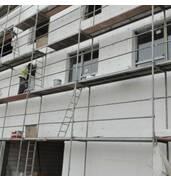 Ищем фасадчиков — работа по контракту в Польше!