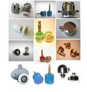spare parts for showers cabins