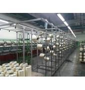 Работа за рубежом для мужчин, женщин и семейных пар: фабрика ниток в Чехии
