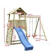 В продажі дитячі майданчики якісні та недорогі!