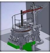 Купити сталеплавильне, сталеливарне таформувальне обладнання від виробника недорого