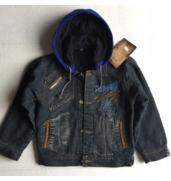 Дитячі куртки оптом від виробника недорого