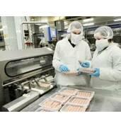 Работа по контракту в Польше: нужны упаковщики мясных изделий