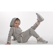 Дитячий трикотажний спортивний костюм оптом Україна