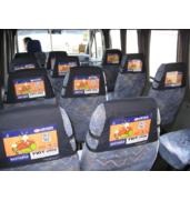 Реклама на маршрутках за вигідними цінами