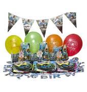 Декор для детского дня рождения купитьнедорого