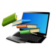 В онлайн-режимі працює книжковий магазин