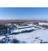 Sale of port warehouse Nikolayev