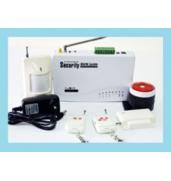 Беспроводная GSM сигнализация для дачи купить