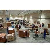 Робота для чоловіків на меблевій фабриці в Польщі
