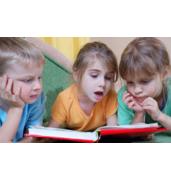 Вибирайте найкращі дитячі книги у нас!