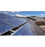 Недорогие солнечные электростанции от производителя в продаже