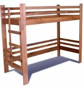 Купити ліжко двоярусне недорого у Львові