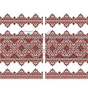 Схема вышивки рушника купить