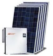 У продажу монокристалічні сонячні батареї за оптимальною ціною