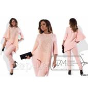 Купити жіночий одяг великих розмірів недорого