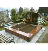 Елітні пам'ятники з граніту Луцьк