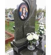 Пам'ятник з граніту купити недорого Тернопіль