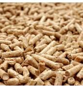 Предлагаем древесные гранулы по ценам от производителя