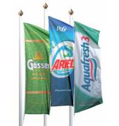 Виготовлення прапорів терміново здійснює наша компанія!