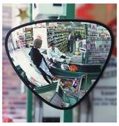 Купольне дзеркало за вигідною ціною