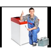 Ремонт і обслуговування холодильного обладнання здійснює наша компанія!
