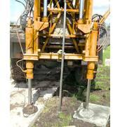 Зондирование грунтов перед строительством заказать в Гео-Кратон