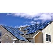 Домашняя солнечная электростанция под ключ