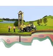 Геологічні вишукування грунтувід компанії ГЕО-КРАТОН