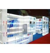 Купити виставкове обладнання вигідно в компанії Дисплей Стор
