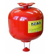 Модули порошкового пожаротушения с гарантией от производителя