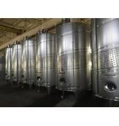 Ємнісне обладнання з нержавіючої сталі купити недорого