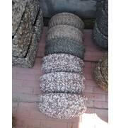 Уличные вазоны из камня купить дешево