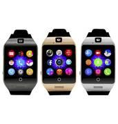 Заказать умные часы q18 в интернет-магазине