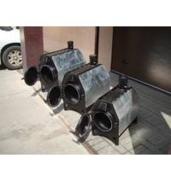Купить печь булерьяни теплогенератор по выгодной цене от ООО Будмаш
