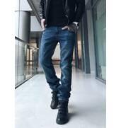 Купити стильні чоловічі джинси Ви можете у нас!