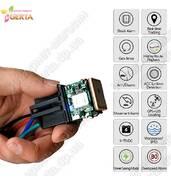 Автомобильный , GPS GSM трекер c блокировкой бензонасоса по СМС и интернет