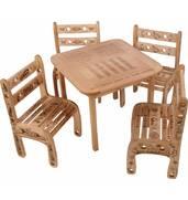 Недорогі дерев'яні меблі для дітей власного виробництва!