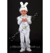 Костюм зайця купити за доступною ціною