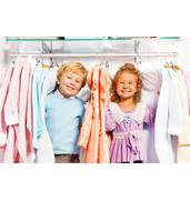Дитячий одяг Glo Story купити оптом недорого