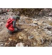 Геологічна розвідка в Україні