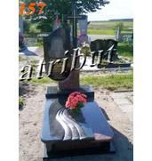 Виготовлення надгробків і пам'ятників недорого Україна