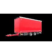 Продажа грузовых прицеповевропейского качества