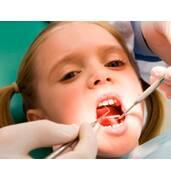 Лечение молочных зубов в Киеве – доверьтесь профессионалам!